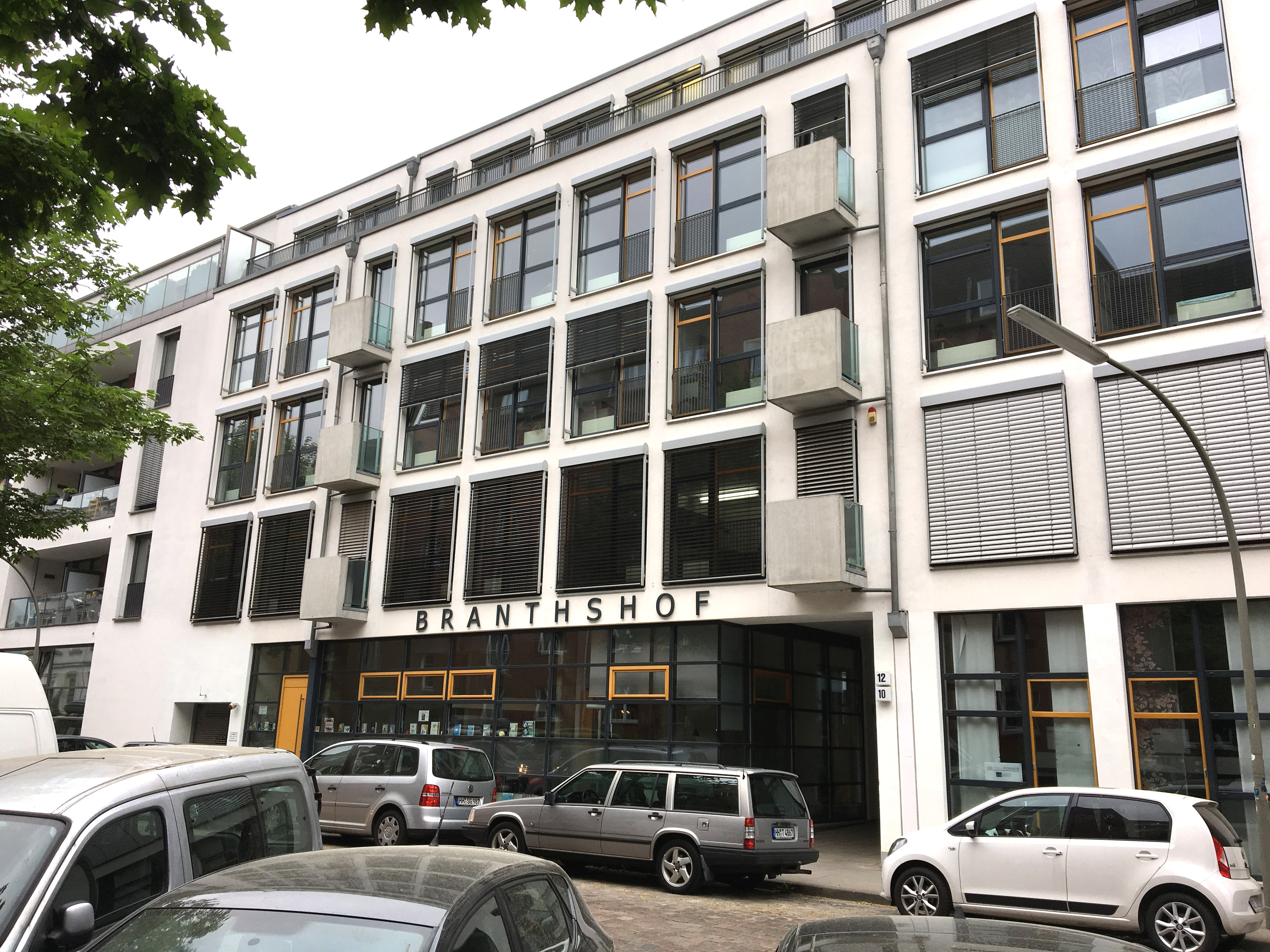 Anke Polster Finanzierungs- und Immobilienkontor